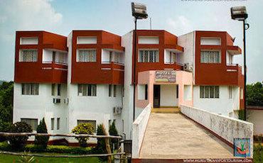 hotel aparajita Hotels in Mukutmanipur